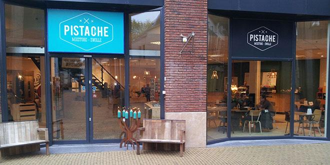 Pistache Zwolle