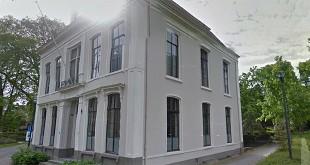 Potgietersingel Zwolle