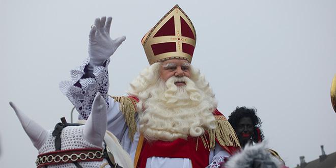 Sinterklaas Intocht Zwolle