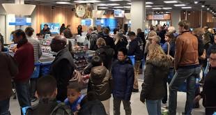 Supermarkten Zwolle zondag
