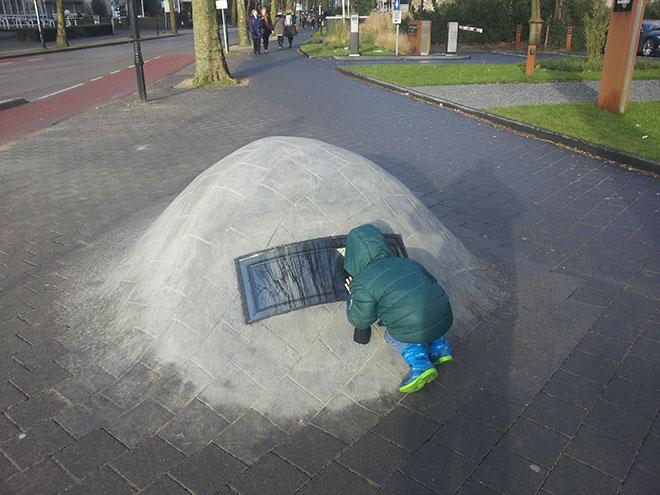 Kunstroute Zwolle