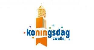 Logo Koningsdag Zwolle