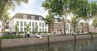 Steeds meer Amsterdammers verhuizen naar Zwolle