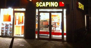 Scapino Zwolle