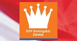 Koningsbal DIFF Dance Center