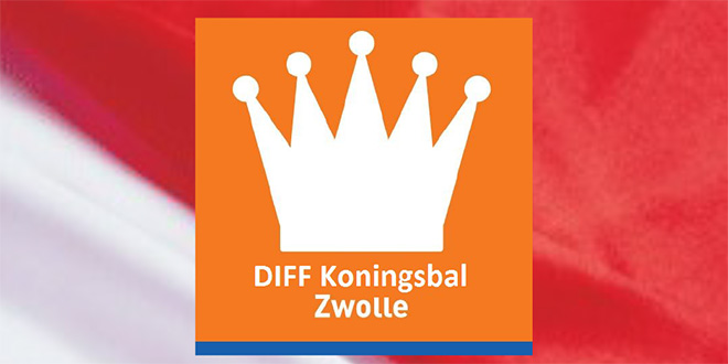 Koningsbal DIFF Dance Center