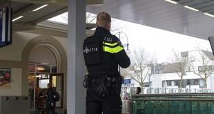 Man aangehouden voor dreiging explosief in trein naar Zwolle