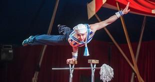 Circus Stadshagen