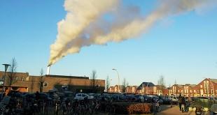 'Zwollenaren maken zich terecht grote zorgen over biomassa-centrale'