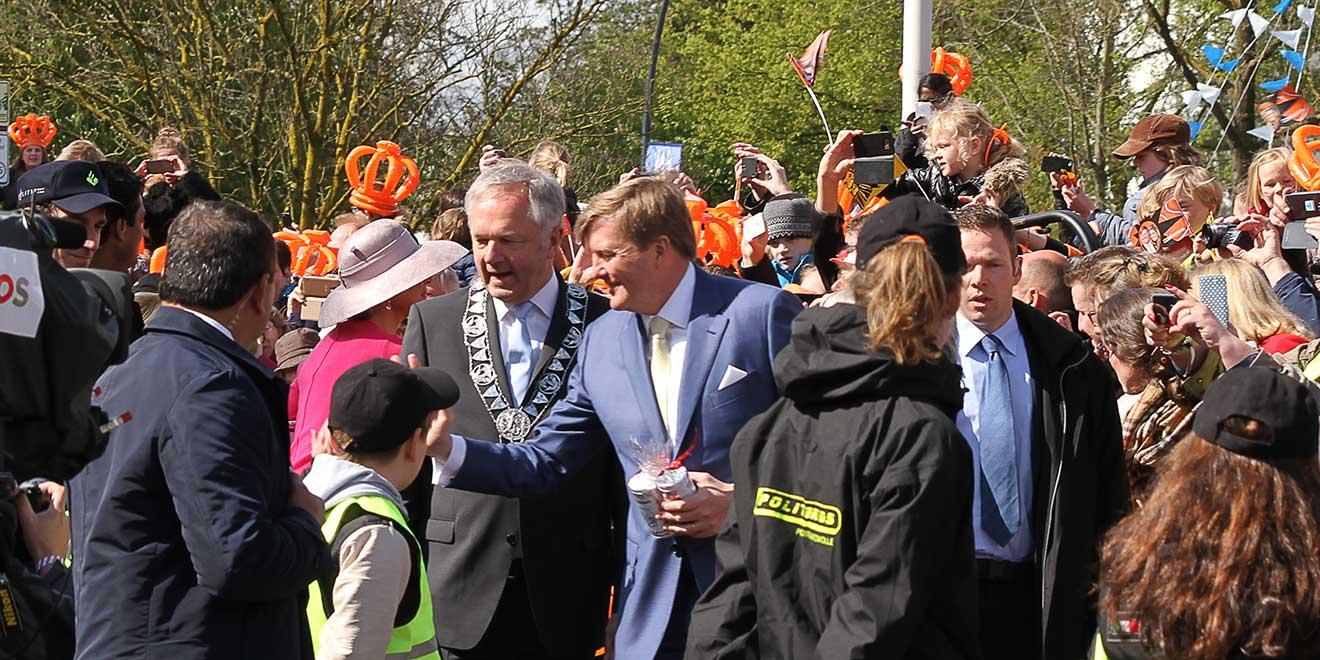 Koningsdag Zwolle