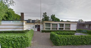 Wijkcentrum Dieze-Oost