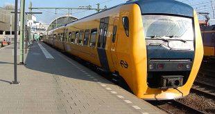 Drie maanden geen treinen tussen Zwolle-Kampen