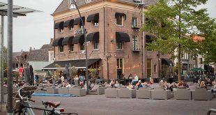 Zwolle heeft opnieuw goedkoopste terrasjes van Nederland