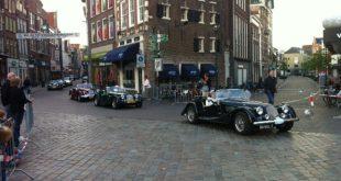 Racident Tour door Zwolle, 24 editie