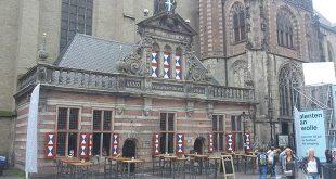Grote Kerk in Zwolle moet financiële steun krijgen van gemeente
