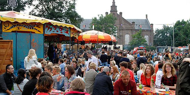 Lepeltje Lepeltje in Zwolle