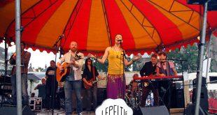 Festival Lepeltje Lepeltje komt naar Park de Wezenlanden