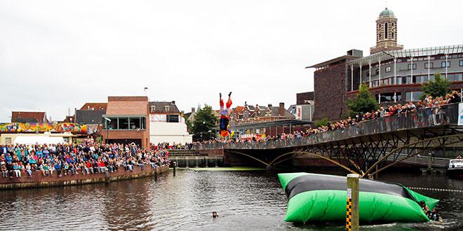 Kermis Zwolle