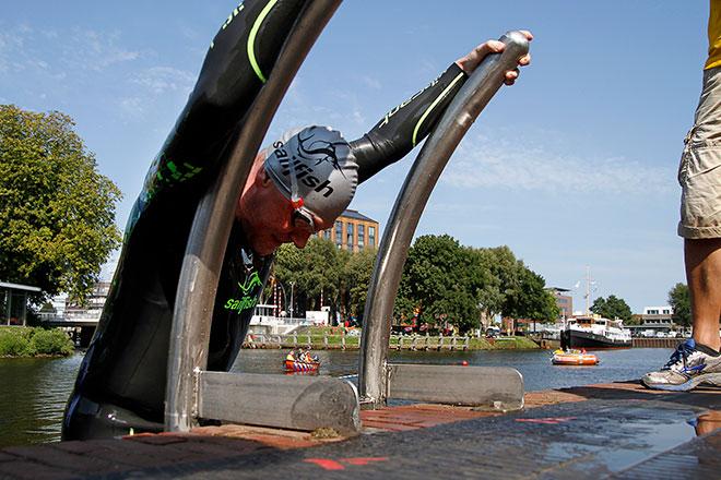 City Swim Zwolle