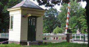 Troosthuisje Zwolle
