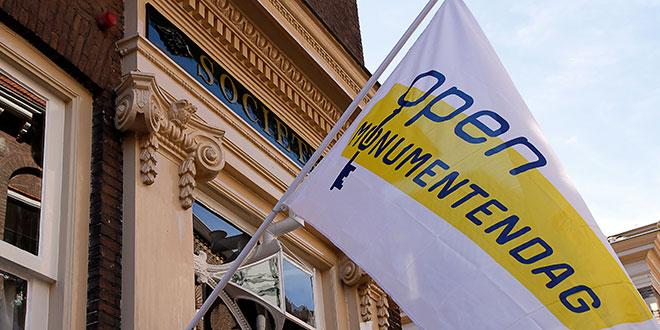 Open Monumentendag Zwolle