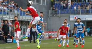 PEC Zwolle-FC Utrecht