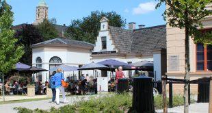 Beste koffie van Zwolle bij Villa Suikerberg