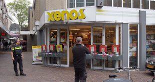 Overval Xenos