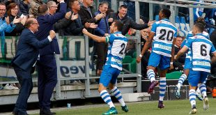 PEC Zwolle Go Ahead Eagles