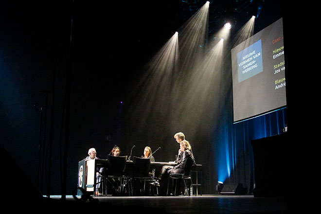 Zwolle Alive in Hedon