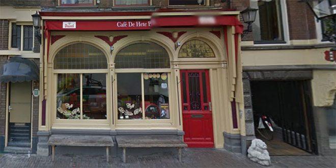 Café De Hete Brij
