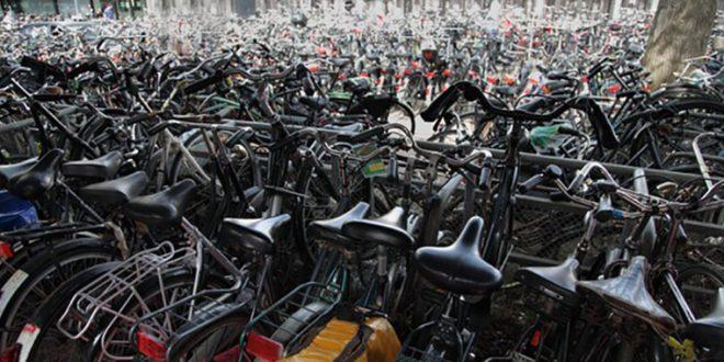 Fietsen Zwolle Afac boete