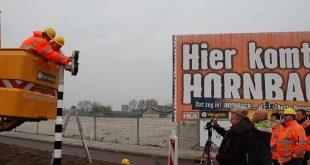 Hornbach Zwolle