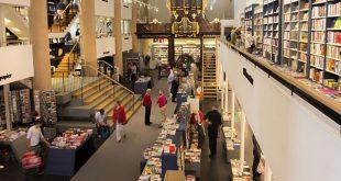 Nog één keer naar boekwinkel in Zwolle