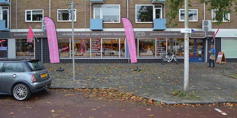 Jouw Marktkraam Zwolle