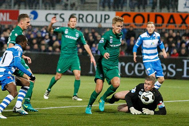 PEC Zwolle - FC Groningen