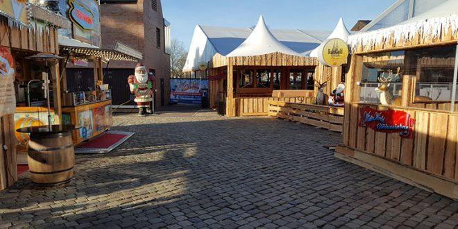 WinterWorld Zwolle