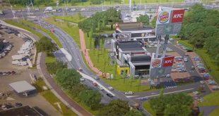 KFC in Zwolle gaat donderdag 10.30 uur open