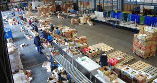 Kerstpakketten Zwolle voor minima