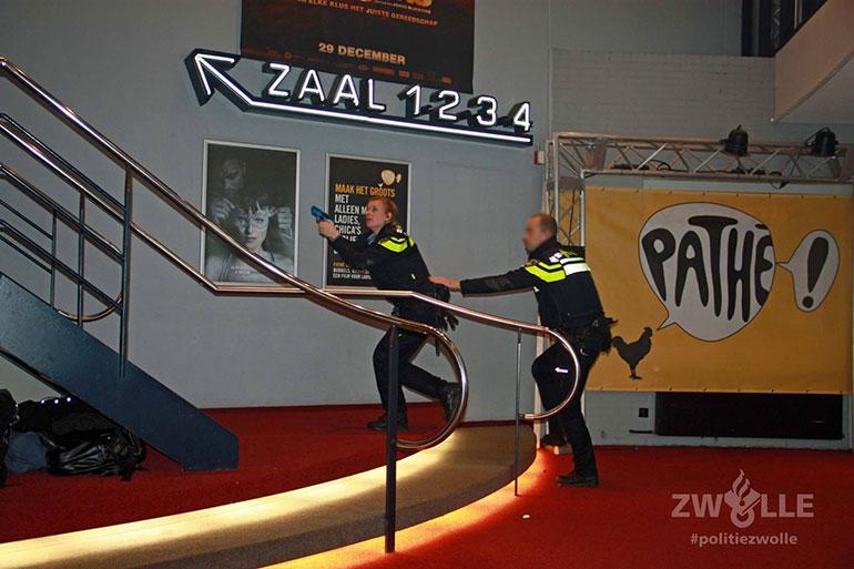Foto: Facebook Politie