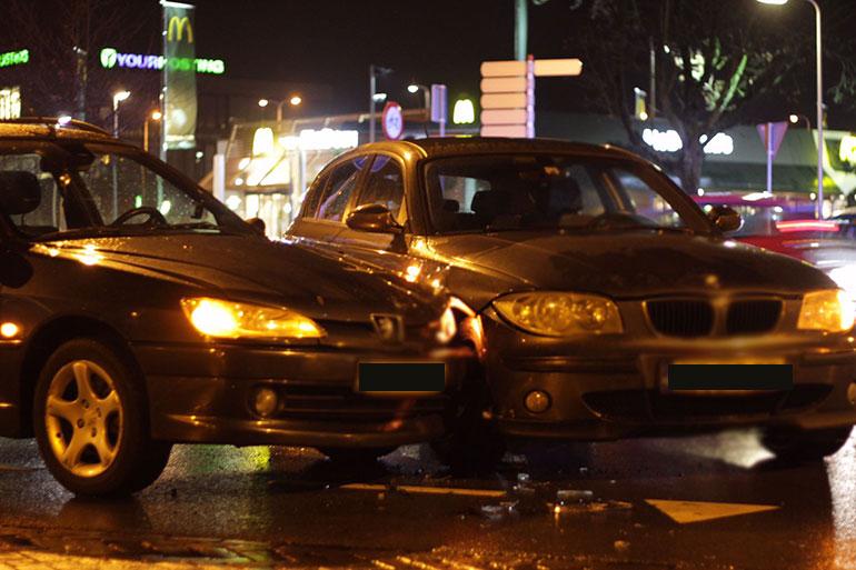 Ongeluk Meppelerstraatweg