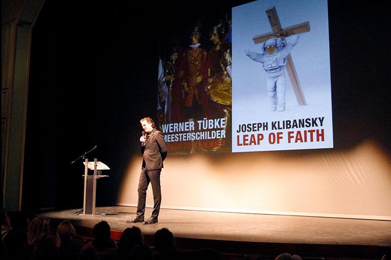 Kilbansky in Fundatie