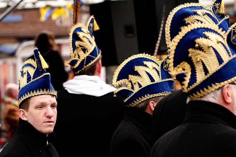 Carnaval Zwolle is losgebarsten