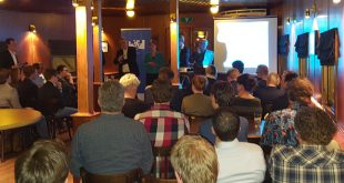 Debat Jan Dijkgraaf Zwolle