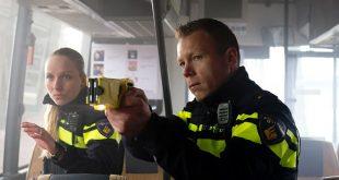 Taser Politie Zwolle