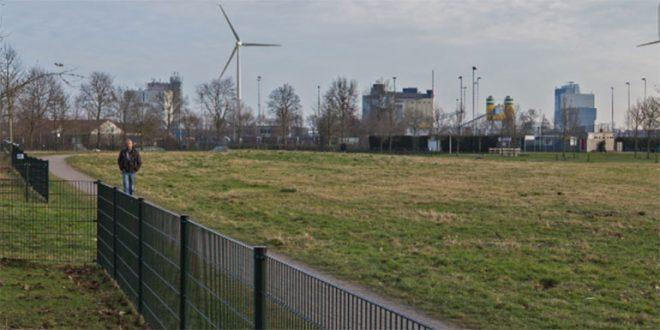 Windmolens Voorst