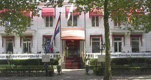 Hotel Wientjes Zwolle