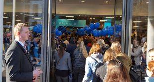 Primark Zwolle open