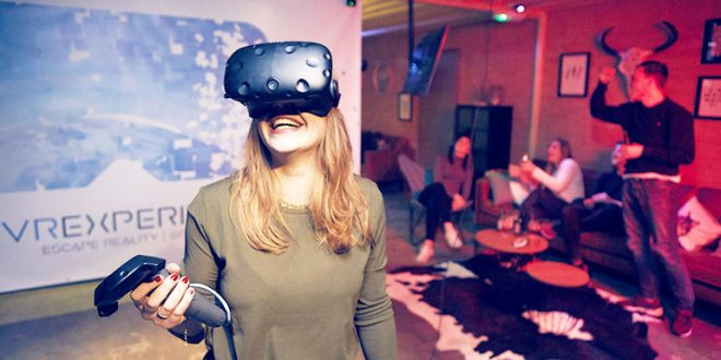 VR Experience Zwolle
