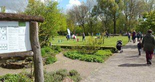 'Gemeente treuzelt met opening van Nooterhof'